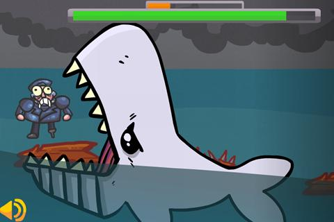 Moby Dick Ahab S Struggle Android Apps On Google Play
