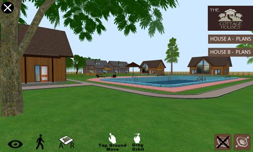3D Cottage Housing