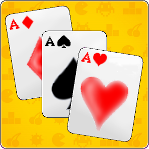 Klondike Solitaire for PC and MAC