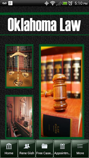 Gish Law