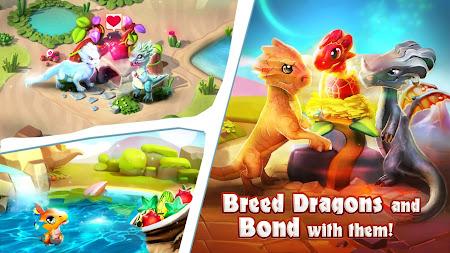 Dragon Mania Legends 1.4.1a screenshot 4391