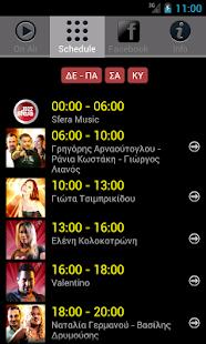 Radio Sfera 102.2 Official - screenshot thumbnail