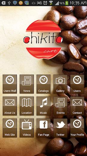 Chikita Cafe Pachuca