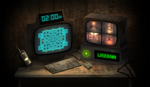 Asylum Night Shift 2 v1.1 (Unlocked)