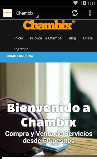 Chambix
