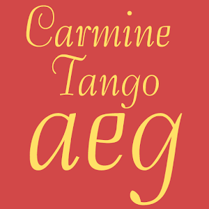 Download Carmine Tango FlipFont APK latest version 1 0 for android devices