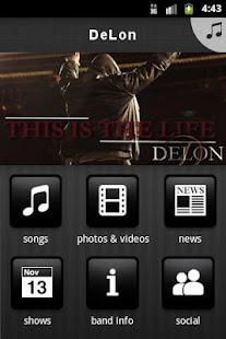 DeLon - screenshot thumbnail