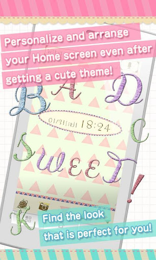 Stamp Pack: Alphabet *Collage 1.3 Windows u7528 1