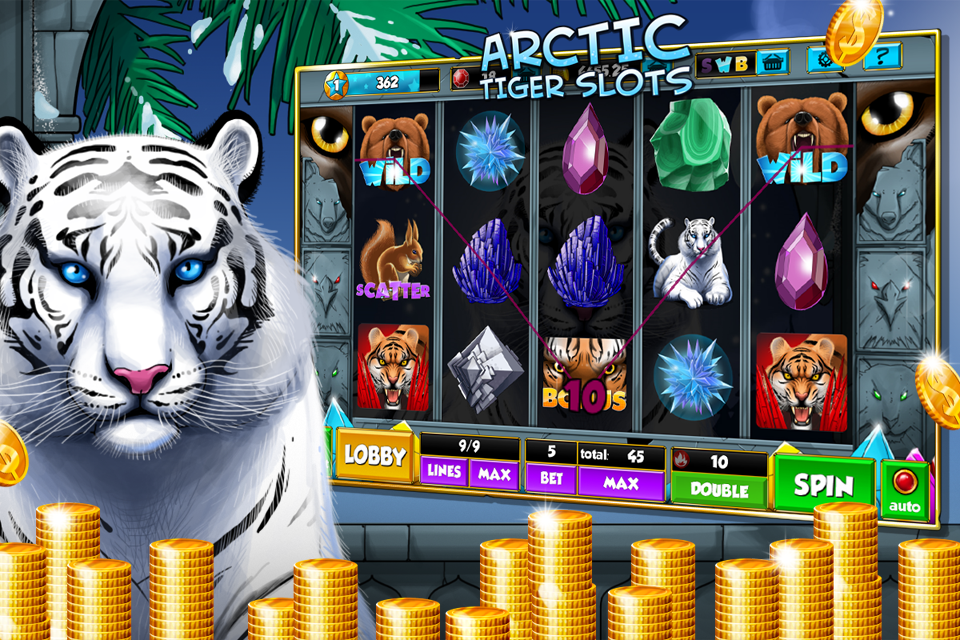 slot games free play online q gaming