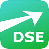 Dhaka Stock Exchange DSE