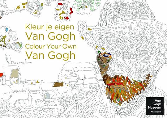 Children S Workshops Van Gogh Museum