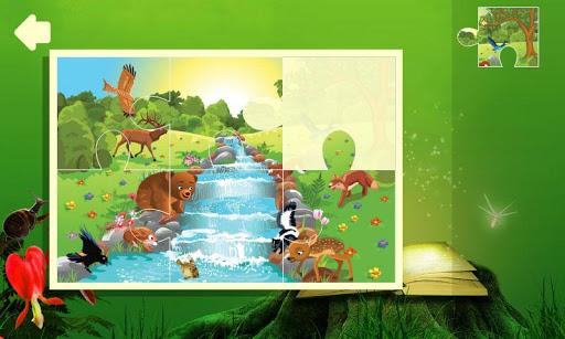 Fairy Tales Jigsaw Puzzles