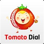 Tomato Dial Lite