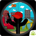 francotirador Stickman icon