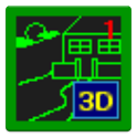 Mysterious Mansion 3D icon