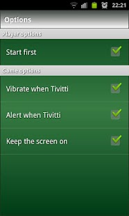 Tivitti- screenshot thumbnail