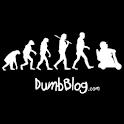 DumbBlog – Funny Videos & Pics logo