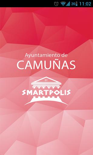 Ayto. de Camuñas by SmartPolis