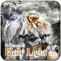 Holy Light GO LauncherEX Theme