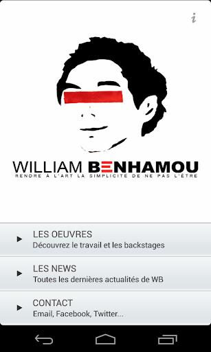 W.BENHAMOU