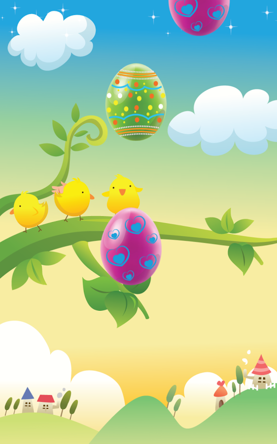 Easter Fun - screenshot