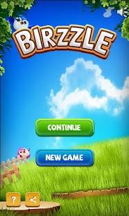 Birzzle Birds