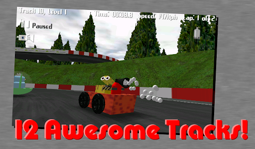 Race the Robots v6.17