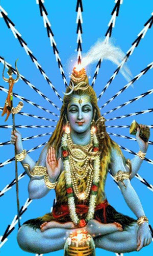 Lord Shiva Live Wallpaper Hd On Google Play Reviews Stats