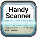 Handy Scanner Pro: PDF Creator icon