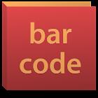 Web Barcode icon