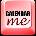 Calendar Me South Africa 2013 icon