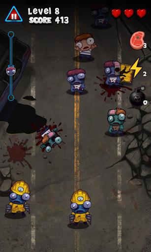 Zombie Smasher  screenshots 20