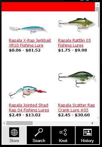 Rapala Store