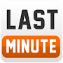 Last Minute Booking vacations APK icon