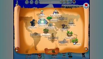 Screenshot of SecretBuilders