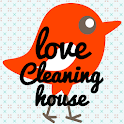 Love Cleaning House icon
