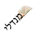 מנדלי ספרים logo
