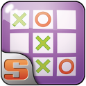 Tic Tac Toe Online (beta) icon