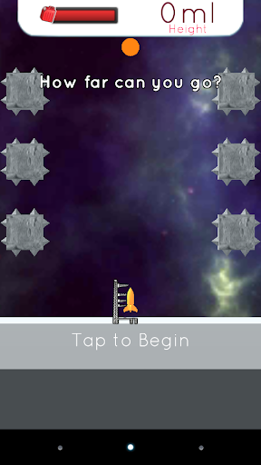 Infinite Rocket Dash Mania