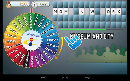 Luckiest Wheel 2.6.5 screenshot 636344