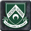 Crescent School logo