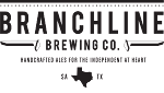 Logo of Branchline Citrus Pale Ale