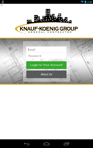 【免費商業App】Knauf-Koenig Group-APP點子