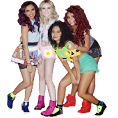 Little Mix widget