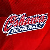 Oshawa Generals Official App