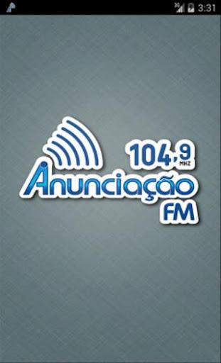 Anunciação FM