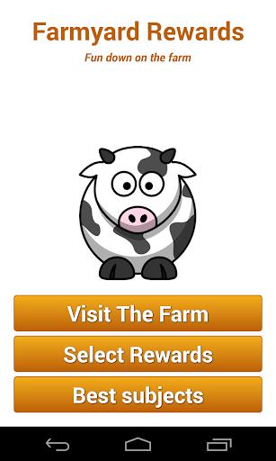 Farmyard Rewards