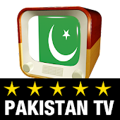 Pakistan TV Online Free