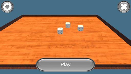 虚拟骰子3D