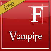 ★ Vampire Font - Rooted ★